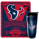 Houston Texans Mug & Snug Gift Set