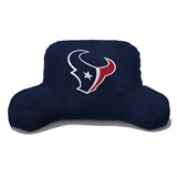 Houston Texans NFL Bed Rest Pillow