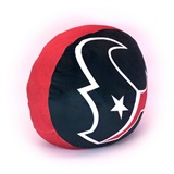 Houston Texans NFL Cloud Pillow
