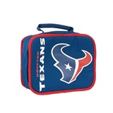 "Houston Texans NFL ""Sacked"" Lunch Cooler"