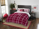 Indiana Full Comforter & Sham Set