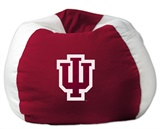 Indiana Hoosiers NCAA Bean Bag Chair