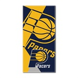 "Indiana Pacers NBA ""Puzzle"" Oversized Beach Towel"