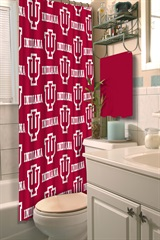 Indiana Shower Curtain