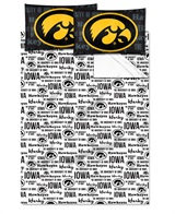 "Iowa ""Anthem"" Full Sheet Set"
