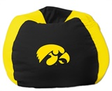 Iowa Hawkeyes NCAA Bean Bag Chair