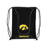 "Iowa Hawkeyes NCAA ""Doubleheader"" Backsack"