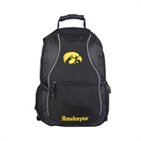 "Iowa Hawkeyes NCAA ""Phenom"" Backpack"