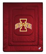 Iowa St Cyclones Locker Room Comforter