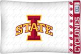 Iowa St Cyclones Micro Fiber Pillow Case
