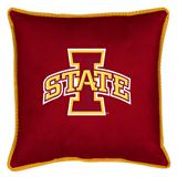 Iowa St Cyclones Sidelines Decorative Pillow