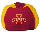 Iowa State Cyclones NCAA Bean Bag Chair