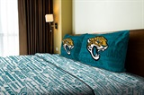 "Jacksonville Jaguars NFL ""Anthem"" Full Sheet Set"