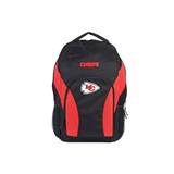 "Kansas City Chiefs NFL ""Draft Day"" Backpack"