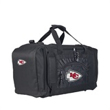 "Kansas City Chiefs NFL ""Roadblock"" Duffel"