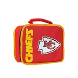 "Kansas City Chiefs NFL ""Sacked"" Lunch Cooler"