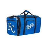 "Kansas City Royals MLB ""Steal"" Duffel"