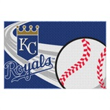 Kansas City Royals MLB Tufted Rug
