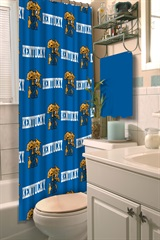Kentucky Shower Curtain