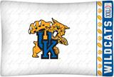 Kentucky U Wildcats Micro Fiber Pillow Case