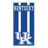"Kentucky ""Zone Read"" Beach Towel"