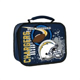 "Los Angeles Chargers NFL ""Accelerator"" Lunch Cooler"