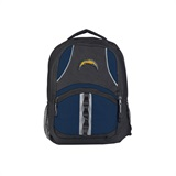"Los Angeles Chargers NFL ""Captain"" Backpack"