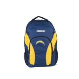 "Los Angeles Chargers NFL ""Draft Day"" Backpack"