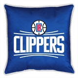 Los Angeles Clippers Sidelines Toss Pillow