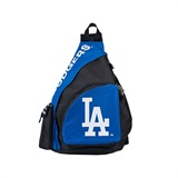 "Los Angeles Dodgers MLB ""Leadoff"" Sling"