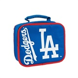 "Los Angeles Dodgers MLB ""Sacked"" Lunch Cooler"