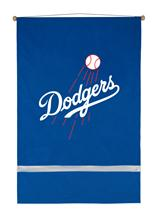 Los Angeles Dodgers MVP Wallhanging