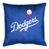 Los Angeles Dodgers Sidelines Decorative Pillow