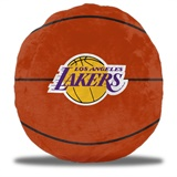 "Los Angeles Lakers NBA ""Cloud"" Pillow"