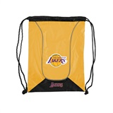 "Los Angeles Lakers NBA ""Doubleheader"" Backsack"