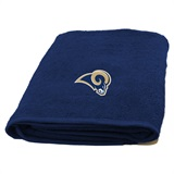 Los Angeles Rams Bath Towel