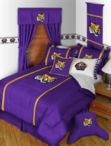 Louisiana St Tigers MVP Bed In A Bag