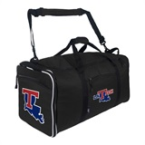 "Louisiana Tech Bulldogs NCAA ""Steal"" Duffel"