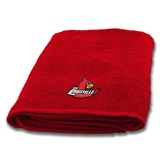 Louisville Applique Bath Towel