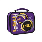 "LSU Tigers NCAA ""Accelerator"" Lunch Cooler"