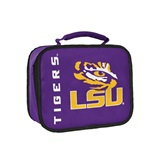 "LSU Tigers NCAA ""Sacked"" Lunch Cooler"