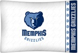 Memphis Grizzlies Micro Fiber Pillow Case Logo