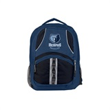 "Memphis Grizzlies NBA ""Captain"" Backpack"