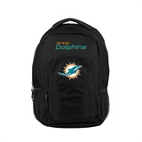 "Miami Dolphins NFL ""Draft Day"" Backpack"