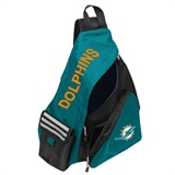 "Miami Dolphins NFL ""Leadoff"" Sling"