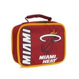 "Miami Heat NBA ""Sacked"" Lunch Cooler"