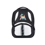 "Miami Marlins MLB ""Captain"" Backpack"