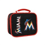 "Miami Marlins MLB ""Sacked"" Lunch Cooler"