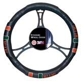 Miami Steering Wheel Cover