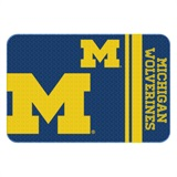 Michigan Round Edge Bath Rug